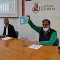 Minervini: «Stiamo adottando strategie per far girare l'economia di Molfetta»