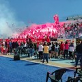 Sondaggio social per scegliere il nuovo logo della Molfetta Calcio