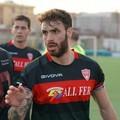 Giuseppe Pinto rinnova con la Molfetta Calcio