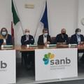 Presentata la SANB, società di igiene che sarà operativa anche a Molfetta