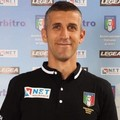 AIA Molfetta: Mastrodonato per Crotone-Inter che vale lo Scudetto