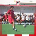 Ancora un colpo per la Molfetta Calcio: arriva Vito Di Bari