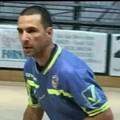 Il bomber Antonio Cirilli torna all'Estrelas Molfetta