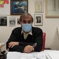 Minervini: «Domani l'aggiornamento sul bollettino del Coronavirus a Molfetta»