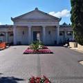 Completata la nuova pavimentazione al cimitero di Molfetta