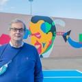 Minervini: «Vogliamo portare la street art a Molfetta per renderla più moderna»