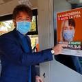 L'appello di Rossiello: «Usiamo la mascherina sempre, anche sul bus»