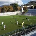 Molfetta Calcio sconfitta solo su rigore dalla capolista Sorrento: la cronaca