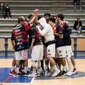 Pallacanestro Molfetta corsara a Catanzaro: seconda vittoria esterna di fila