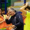 Femminile Molfetta in Campania per campionato e Coppa Italia