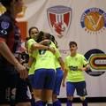 Femminile Molfetta: le Final Eight di Coppa a Porto San Giorgio