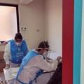 Covid, per la prima settimana l'incidenza dei contagi in Puglia sotto quota 250