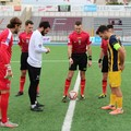 Molfetta Calcio di nuovo in campo oggi: trasferta a Brindisi