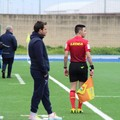 Molfetta Calcio, parla mister Bartoli: «Stiamo facendo bene, bravi i ragazzi»