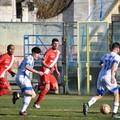 """La Molfetta Calcio sbanca il  """"Fanuzzi """" di Brindisi: seconda vittoria di fila"""