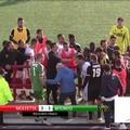 Molfetta Calcio-Bitonto, le decisioni del Giudice sportivo dopo l'acceso finale di partita
