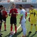 Focolaio Covid nel Real Aversa: rinviata la partita contro la Molfetta Calcio
