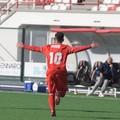 Gol, assist e magie: la Molfetta Calcio sogna con Nicola Strambelli