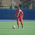 Rafetraniaina della Molfetta Calcio candidato al Pallone d'oro della Serie D