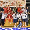 Vittoria storica per le Aquile Molfetta: pass per le Final Eight di Serie B