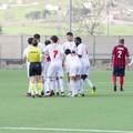 Si gioca oggi il recupero tra Team Altamura e Molfetta Calcio