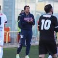Il solito Strambelli non basta: la Molfetta Calcio perde ad Altamura