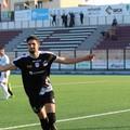 Molfetta Calcio, ufficiale la cessione di Acosta alla Fidelis Andria