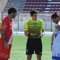 La partita tra Molfetta Calcio e Real Aversa si giocherà il 5 maggio