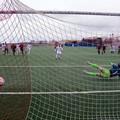Molfetta Calcio, punto d'oro a Casarano: finisce 1-1