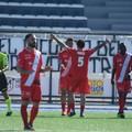 Molfetta Calcio superata da Altamura e Nardò dopo i recuperi: biancorossi al nono posto