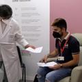 Molfetta, partono le vaccinazioni nell'hub Network Contacts