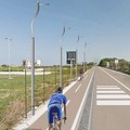 Il progetto della pista ciclabile Molfetta-Giovinazzo diventa realtà. C'è approvazione definitiva della Regione