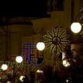 Cento luminarie per cento notti a Vieste: l'idea del molfettese Elio Colasanto