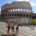 Free Runners Molfetta presente alla maratona di Roma