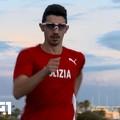 Dagli allenamenti a Molfetta all'oro di Tokyo: la storia di Massimo Stano sulla Rai