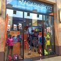"""Al Gran Shopping Mongolfiera di Molfetta apre lo store  """"Zagaria sport """""""