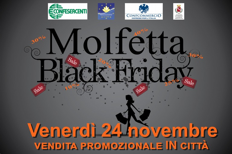 Black Friday Molfetta