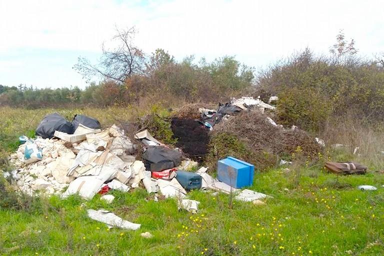 campagna rifiuti