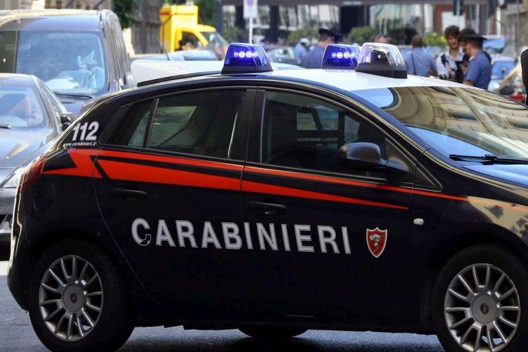 Commesse rapinate a molfetta in fuga con 30mila euro - Punto casa molfetta ...