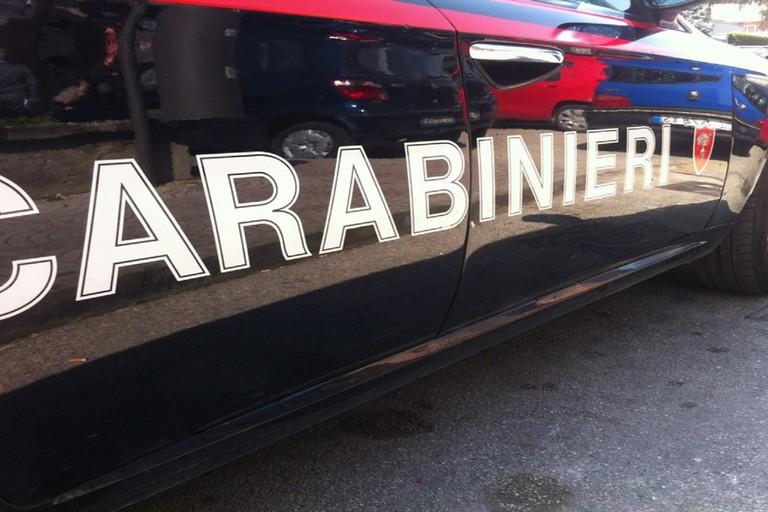 Spaccio, giro di vite dei Carabinieri: arrestato un 40enne