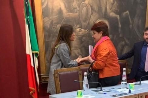 Carmela Minuto