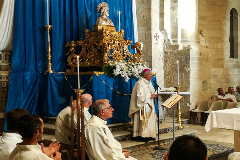 Celebrazioni San Corrado