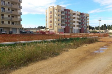 Urbanistica - Comparto 17