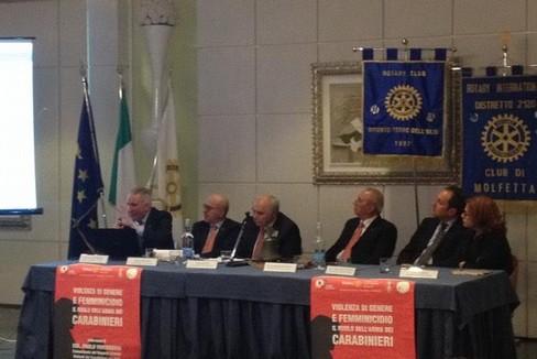 Conferenza Rotary