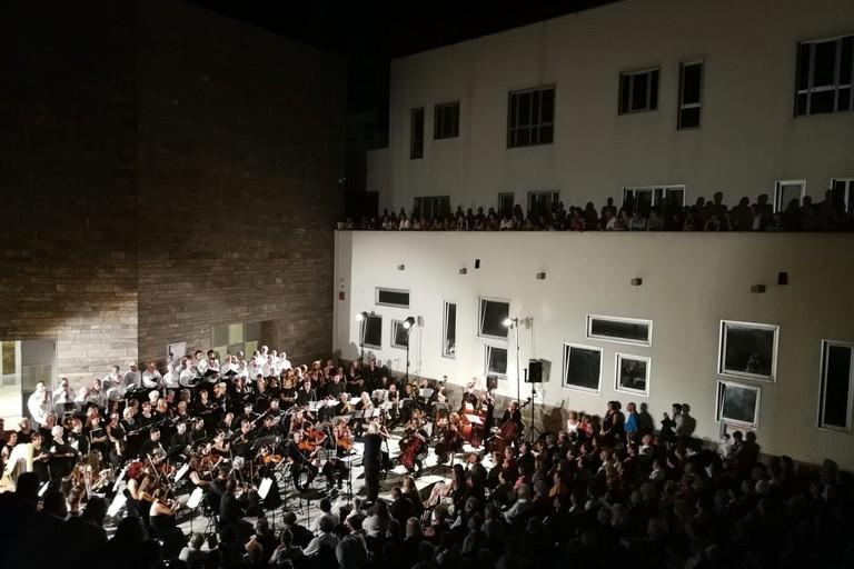 Serate Verdiane - Filarmonica Mediterranea