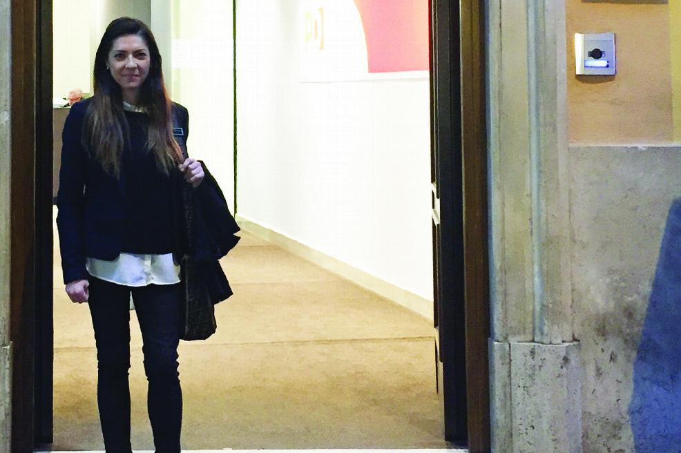 Cinque umbri ai vertici del nuovo Pd di Renzi