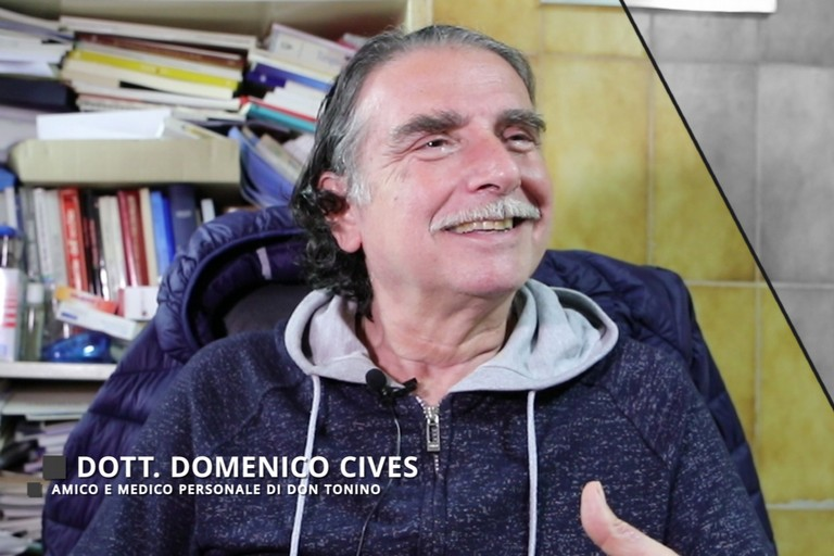 Dott Domenico Cives