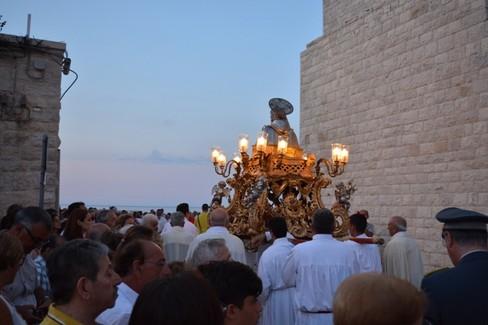san Corrado processione