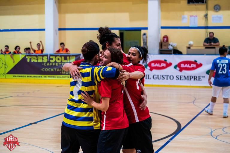 Makula Molfetta: derby da dentro o fuori in Coppa Puglia