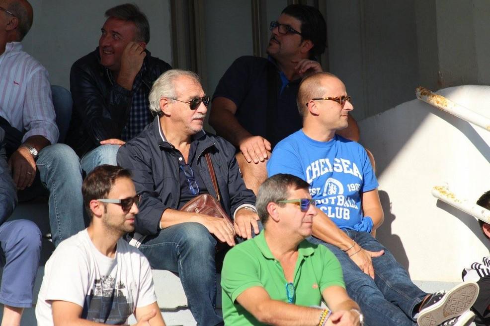 Ennio Cormio Molfetta Calcio